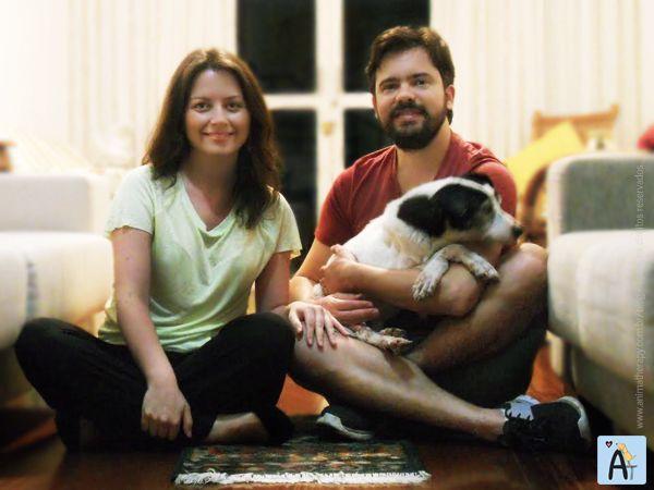 DEPOIMENTO | Ana Fernandes, tutora da Tica