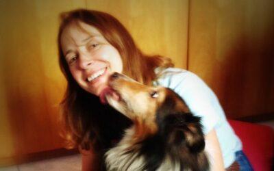 Massoterapeuta Canina! Profissão para quem tem muito amor por seres muito especiais: os cães