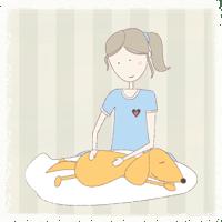AnimaTherapy - Massoterapia Canina