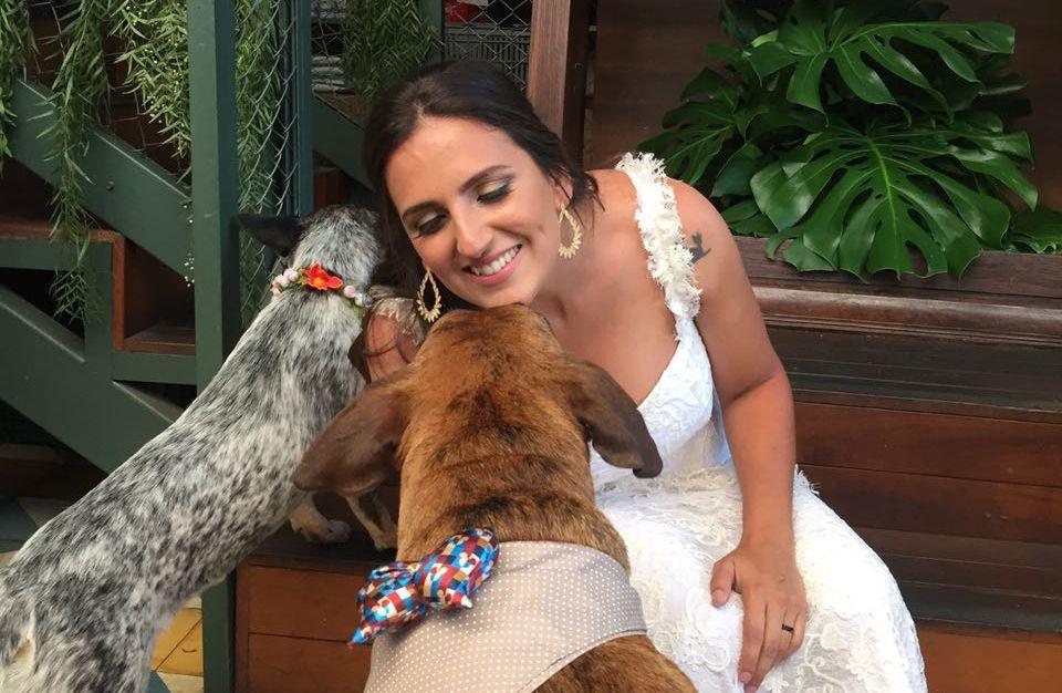 Marina Rabello, proprietária da Dog Park, de Belo Horizonte – MG