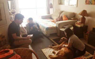 Serviços para cachorro vão além do básico   AnimaTherapy no G1