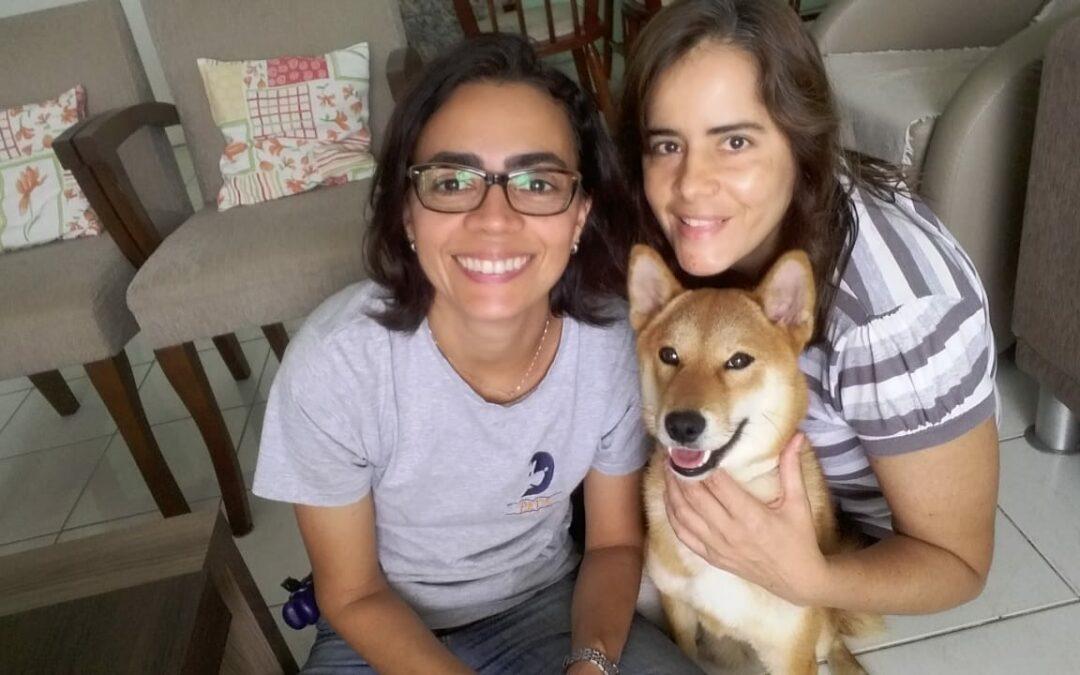 DEPOIMENTO | Ana, proprietária da Pet's, de Recife